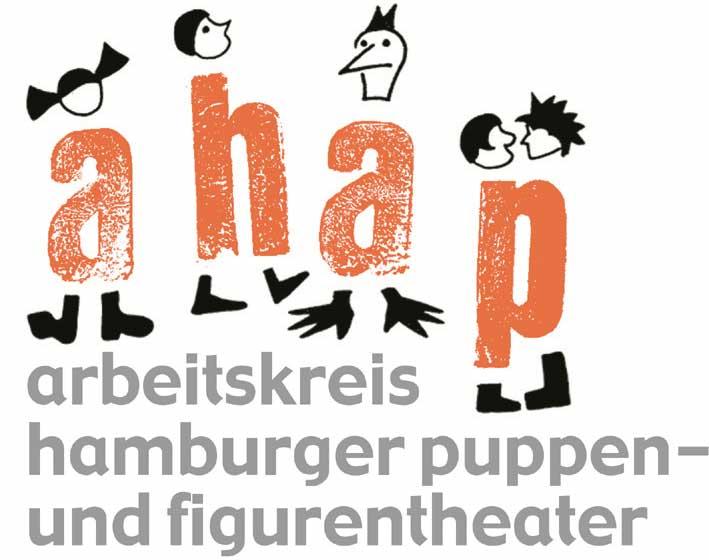 AHAP Arbeitskreis Hamburger Puppen- und Figurentheater